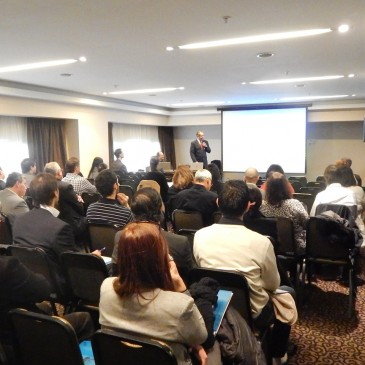 Buenos Aires / La Plata 2014: Seminarios Internacionales